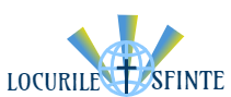 Logo for Locurile Sfinte
